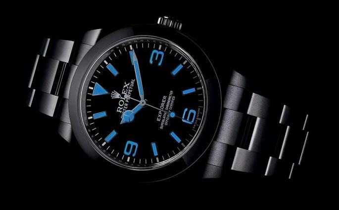 imitation Rolex Explorer 214270